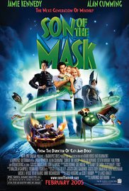 Watch Free Son of the Mask (2005)