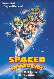 Watch Free Spaced Invaders (1990)