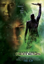 Watch Free Star Trek: Nemesis (2002)