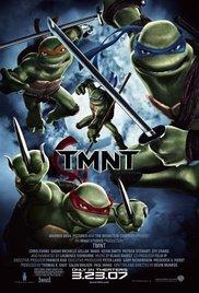 Watch Free Teenage Mutant Ninja Turtles 4 2007