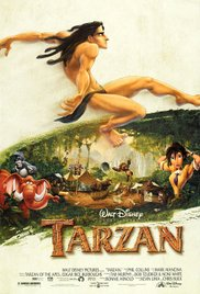 Watch Free Tarzan 1999