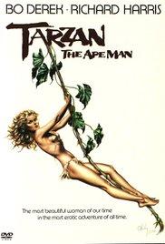 Watch Free Tarzan the Ape Man 1981