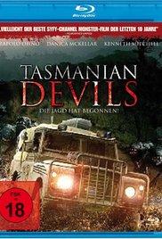 Watch Free Tasmanian Devils 2013