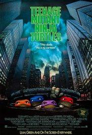 Watch Free Teenage Mutant Ninja Turtles (1990)
