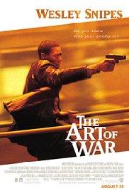 Watch Free The Art of War (2000)