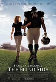 Watch Free The Blind Side (2009)