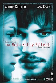 Watch Free The Butterfly Effect 2004