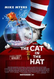 Watch Free Dr. Seuss The Cat in the Hat (2003)