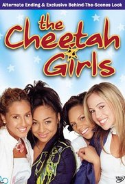 Watch Free The cheetah girls 2003