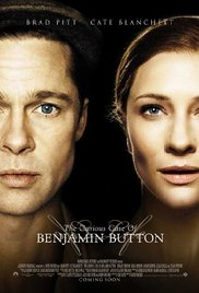 Watch Free The Curious Case of Benjamin Button (2008)