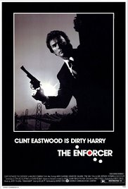 Watch Free Dirty Harry The Enforcer 1976