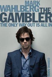Watch Free The Gambler (2014)