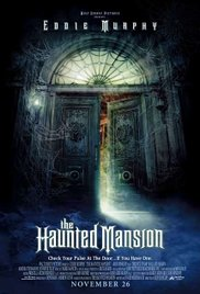 Watch Free The Haunted Mansion (2003)