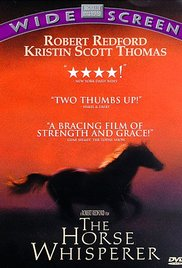Watch Free The Horse Whisperer 1998