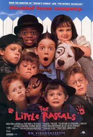 Watch Free The Little Rascals (1994)
