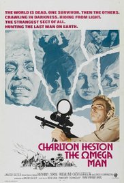 Watch Free The Omega Man (1971)