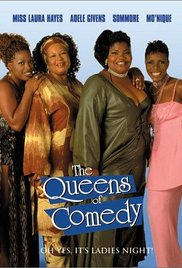 Watch Free Queens of Comedy  2001