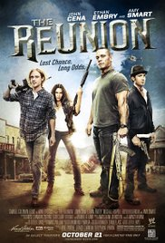 Watch Free The Reunion (2011)