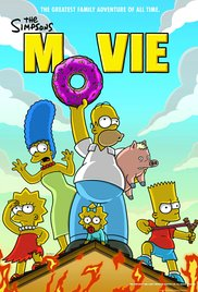 Watch Free The Simpsons Movie (2007)