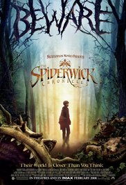 Watch Free The Spiderwick Chronicles (2008)