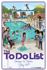 Watch Free The To Do List (2013)