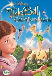 Watch Free Tinker Bell and the Great Fairy Rescue 2010