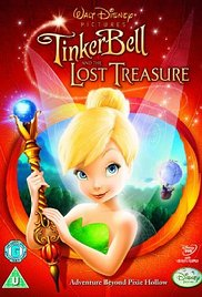Watch Free Tinkerbell and the Lost Treasure (2009)