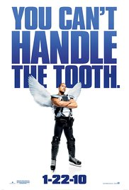 Watch Free Tooth Fairy (2010)