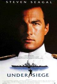 Watch Free Under Siege (1992)