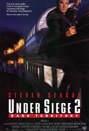 Watch Free Under Siege 2: Dark Territory (1995)