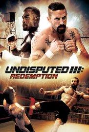 Watch Free Undisputed 3: Redemption (2010)