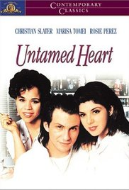 Watch Free Untamed Heart (1993)