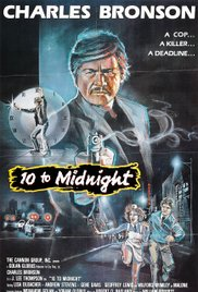 Watch Free 10 to Midnight (1983)