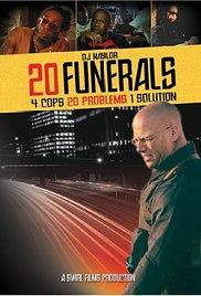 Watch Free 20 Funerals (2004)
