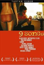 Watch Free 9 Songs (2004)