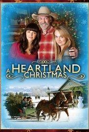 Watch Free A Heartland Christmas (2010)