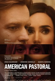 Watch Free American Pastoral (2016)