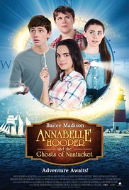 Watch Free Annabelle Hooper and the Ghosts of Nantucket (2016)