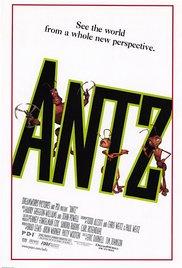 Watch Free Antz (1998)