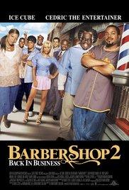 Watch Free Barbershop 2: Back in Business (2004)