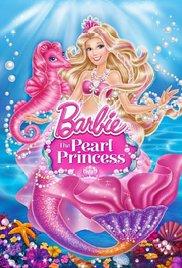 Watch Free Barbie: The Pearl Princess (2014)