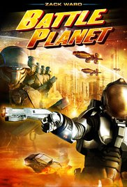 Watch Free Battle Planet (2008)