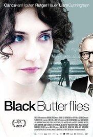 Watch Free Black Butterflies (2011)