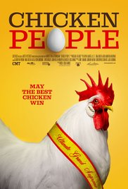 Watch Free Chicken People (2016)
