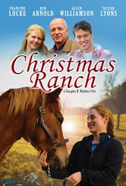 Watch Free Christmas Ranch (2016)