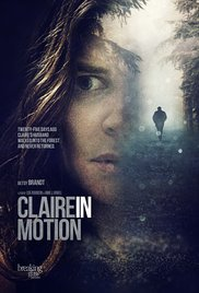 Watch Free Claire in Motion (2016)
