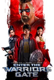 Watch Free Warriors Gate (2016)