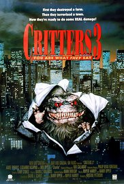 Watch Free Critters 3 (1991)