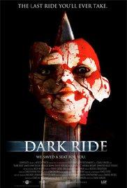 Watch Free Dark Ride (2006)