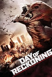 Watch Free Day of Reckoning (2016)